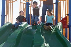 Slide-at-park