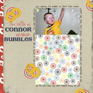 Connor-versus-bubbles