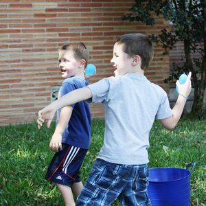 Water balloon 3